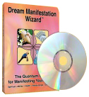 Dream Manifestation Wizard - Software to Create with the Law of Attraction!