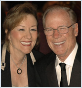 Esther Hicks and Jerry Hicks