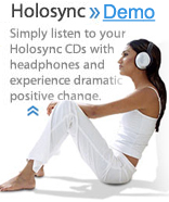 Holosync Brain Sync zen monk meditation Cds